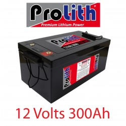 Batterie LifePo4 12 Volts...