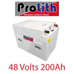 Batterie LifePo4 48 Volts...
