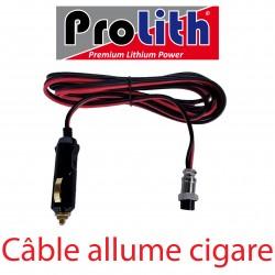 Cordon Allume-cigare 12...